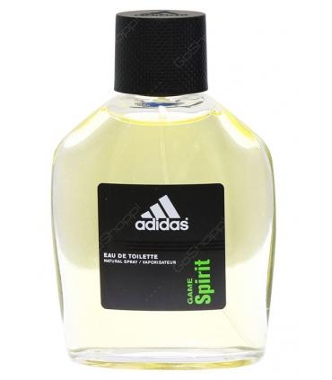 عطر مردانه آدیداس گیم اسپیریت Adidas Game Spirit for men