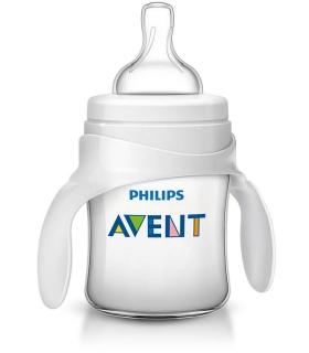 شیشه شیر فیلیپس اونت 125 میلی لیتر Philips Avent SCF625/02 Bottle 125ML
