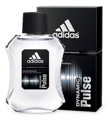عطر و ادکلن مردانه آدیداس داینامیک پلاس ادو تویلت Adidas Dynamic Pulse EDT for men