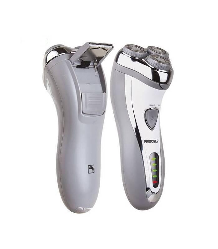 ریش تراش6تیغه پرنسلیPrincely Professional Shaver PR445AT
