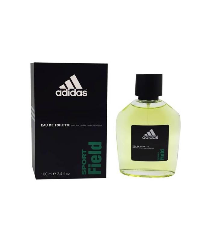 عطر مردانه آدیداس اسپورت فیلد Adidas Sport Field for men