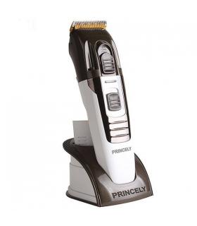 ماشین اصلاح حرفه ای پرنسلی Princely Professional Trimmer PR444AT