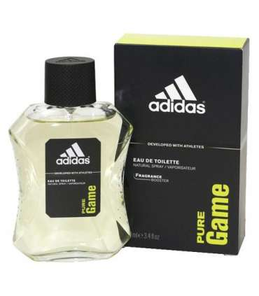 عطر مردانه آدیداس پیور گیم Adidas Pure Game for Men