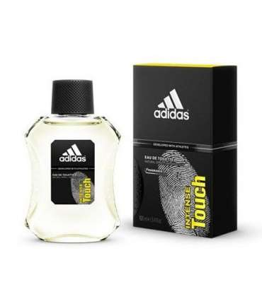 عطر مردانه آدیداس اینتنس تاچ Adidas Intense Touch for Men