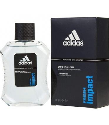 عطر مردانه آدیداس فرش ایمپکت Adidas Fresh Impact for Men