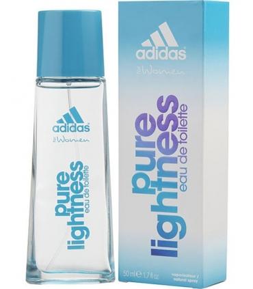 عطر زنانه آدیداس پیور لایتنس Adidas Pure Lightness for Women
