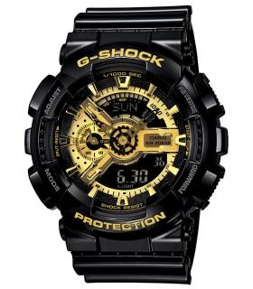 ساعت مچی دیجیتالی مردانه کاسیو جی شاک Casio G-Shock GA-110GB-1ADR For Men