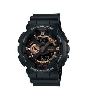 ساعت مچی عقربه ای مردانه کاسیو جی شاک Casio G-Shock GA-110RG-1ADR For Men