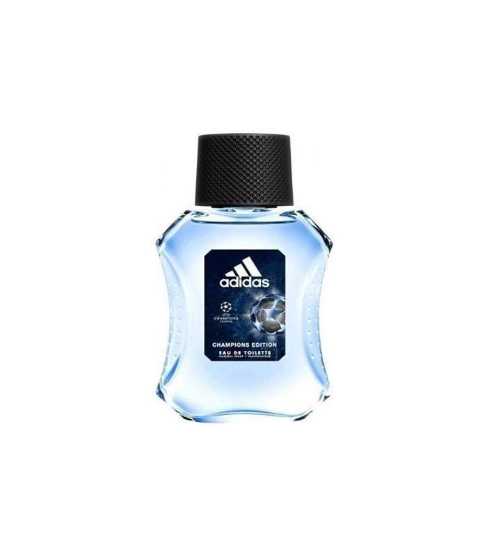 عطر و ادکلن مردانه آدیداس لیگ قهرمان Adidas UEFA CHAMPION LEAGE For Men