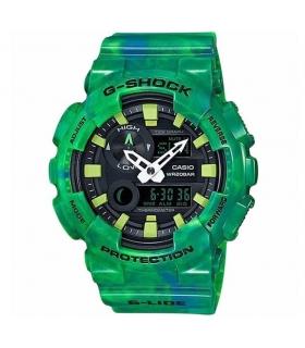 ساعت مچی عقربه ای مردانه کاسیو جی شاک Casio G-Shock GAX-100MB-3ADR For Men