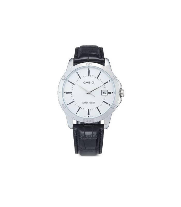 ساعت مچی عقربه ای مردانه کاسیو Casio MTP-V004L-7AUDF For Men