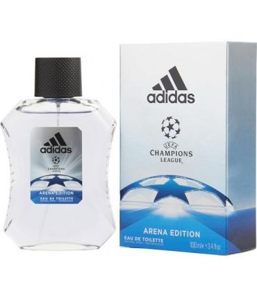 عطر و ادکلن مردانه آدیداس یوفا چمپیونز لیگ آرنا ادیشن Adidas UEFA Champions League Arena Edition For Men