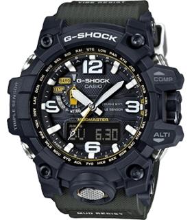 ساعت مچی عقربه ای مردانه کاسیو جی شاک Casio G-Shock GWG-1000-1A3DR For Men