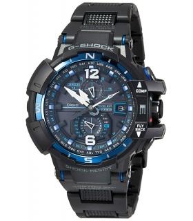 ساعت مچی عقربه ای مردانه کاسیو جی شاک Casio G-Shock GW-A1100FC-1ADR For Men