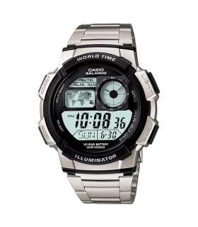 ساعت مچی دیجیتالی مردانه کاسیو Casio AE-1000WD-1AVDF For Men