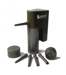 اسپری موی سر سامسون هیر فیبرز الکتریک اسپری Samson Hair Fibers Sprayer Applicator Electric Sprayer
