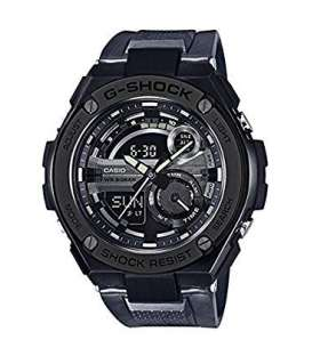 ساعت مچی عقربه ای مردانه کاسیو جی شاک Casio G-Shock GST-210M-1ADR For Men