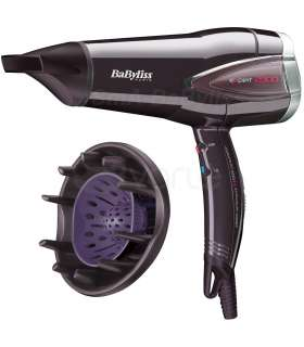 سشوار بابیلیس دی 362 ای Babyliss D362E Expert hair dryer