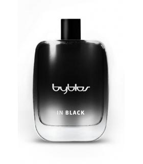 ادکلن مردانه بیبلوس این بلک BYBLOS IN BLACK edp by Byblos