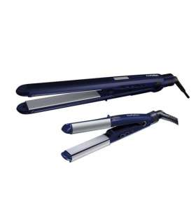 اتو مو و فر کننده مو بابیلیس Babyliss ST283PE Hair Iron