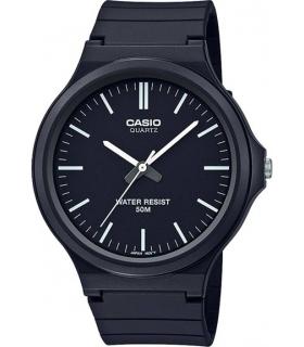 ساعت مچی عقربه ای مردانه کاسیو Casio MW-240-1EVDF For Men