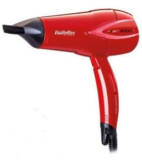 سشوار بابیلیس دی 302 ای Babyliss D302E Hair Dryer