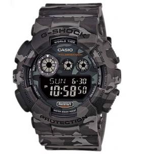 ساعت مچی دیجیتالی مردانه کاسیو جی شاک Casio G-Shock GD-120CM-8DR For Men