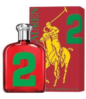 ادکلن مردانه رالف لورن بیگ پونی 2Ralph Lauren Big Pony 2 for men
