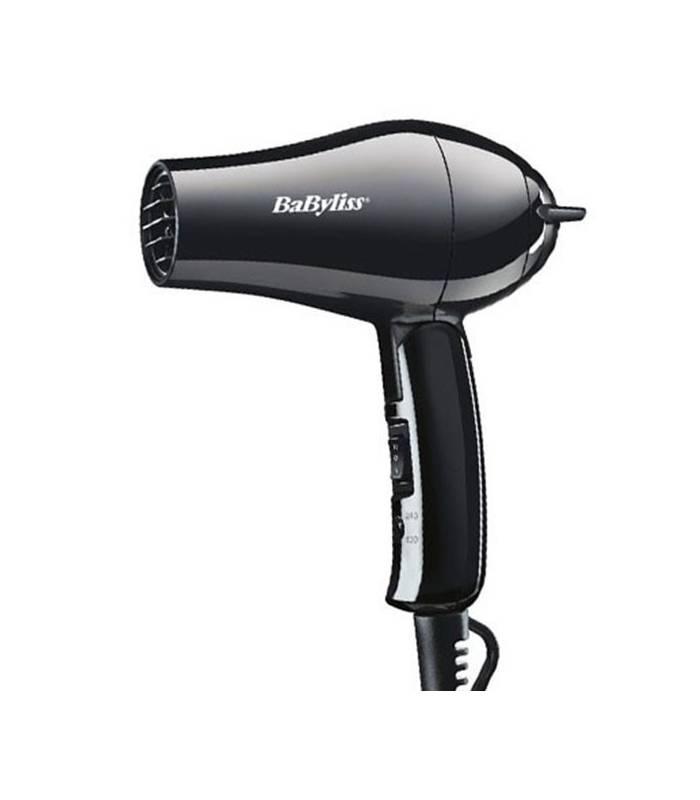 سشواربابیلیس Babyliss GBP012E Hair Dryer