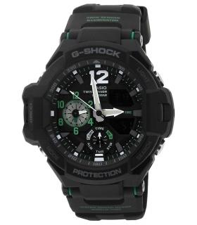 ساعت مچی عقربه ای مردانه کاسیو جی شاک Casio G-Shock GA-1100-1A3DR For Men
