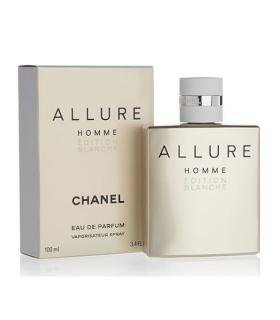 عطر مردانه شنل آلور هوم ادیشن بلنچ Chanel Allure Homme Edition Blanche For Men