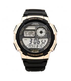 ساعت مچی دیجیتالی مردانه کاسیو Casio AE-1000W-1A3VDF For Men