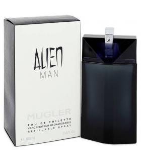 عطر و ادکلن مردانه تیری موگلر الین من Thierry Mugler Alien Man For Man