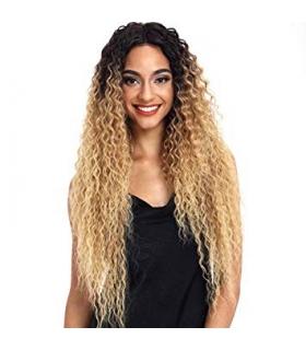 کلاه گیس زنانه جودیر بلند فردار Joedir Long Curly Wavy Wig For Women