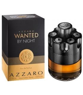 عطر و ادکلن مردانه آزارو وانتد بای نایت Azzaro Wanted by Night For Men