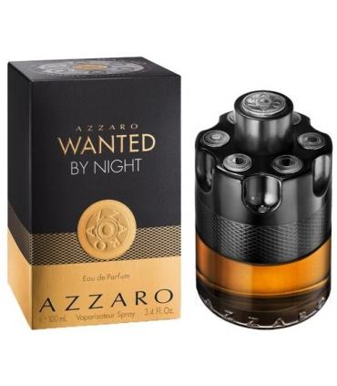 عطر و ادکلن آزارو وانتد بای نایت مردانه ادو پرفیوم Azzaro Wanted by Night EPT For Men