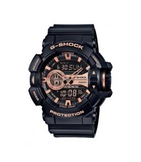 ساعت مچی عقربه ای مردانه کاسیو جی شاک Casio G-Shock GA-400GB-1A4DR For Men