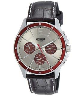 ساعت مچی عقربه ای مردانه کاسیو Casio MTP-1374L-7A1VDF For Men