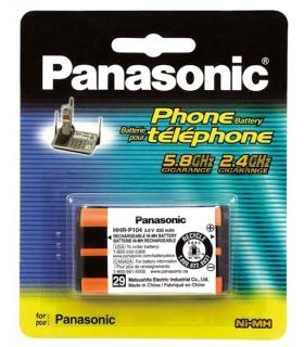باتری پاناسونیک Panasonic HHR-P104A/1B Battery