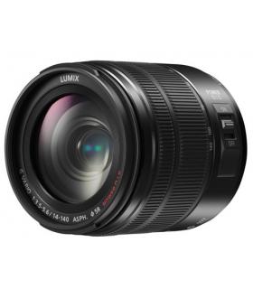 لنز دوربین پاناسونیک لومیکس Panasonic Lumix Lens G Vario 14-140mm F3.5-5.6 Asph