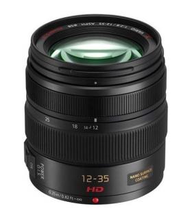 لنز دوربین پاناسونیک لومیکس Panasonic Lumix Lens G X Vario 12-35mm f/2.8 Asph