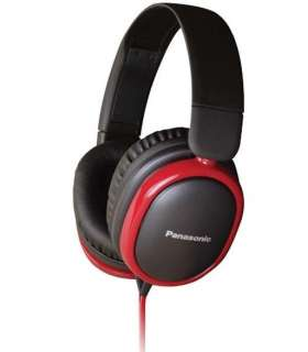 هدفون پاناسونیک Panasonic Headphone RP-HBD250E-K