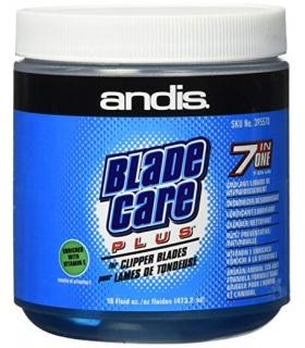 تمیز کننده تیغه ماشین اصلاح اندیس Andis Blade Shaver Cleaner