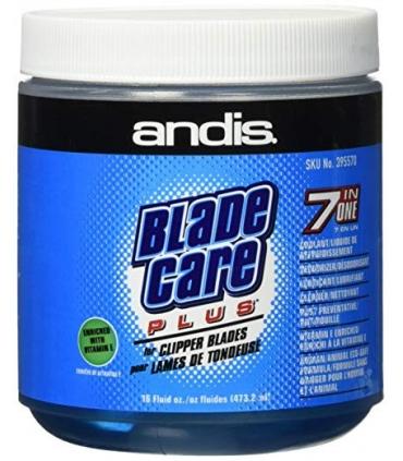 تمیز کننده تیغه ماشین اصلاح اندیس Andis Blade Clipper Cleaner