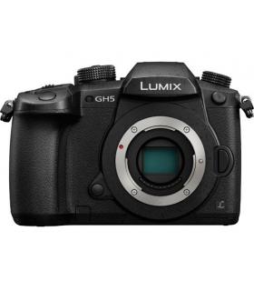 دوربین عکاسی دیجیتال پاناسونیک لومیکس Panasonic Lumix DMC-GH5 Body