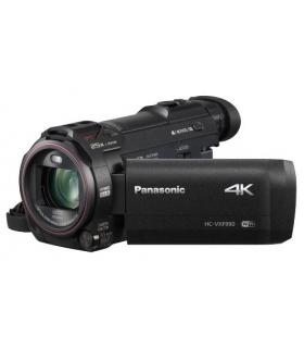 دوربین فیلمبرداری پاناسونیک Panasonic HC-VX980 Camcorder