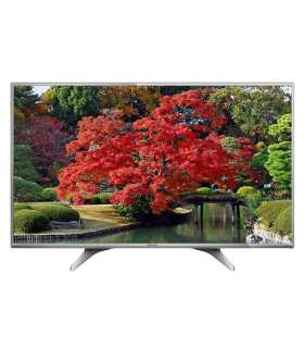 تلویزیون پاناسونیک 49 اینچ ال ای دی Panasonic LED TH-49DX650R