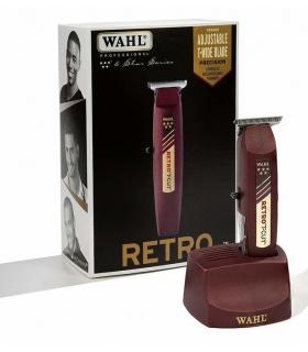 ماشین اصلاح سر و صورت وال رترو Wahl Professional Cutless Retro
