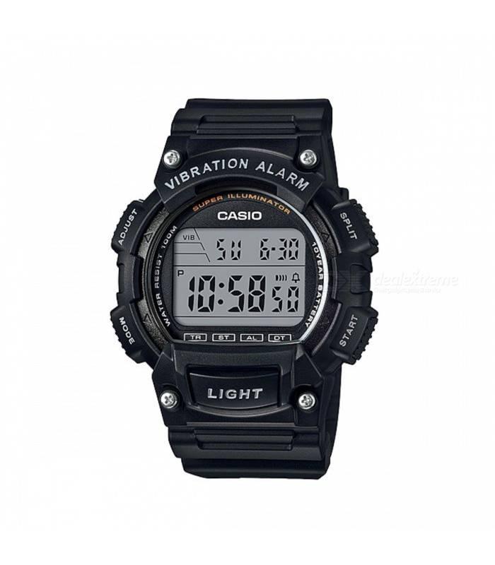 ساعت مچی دیجیتالی مردانه کاسیو Casio W-736H-1A For Men