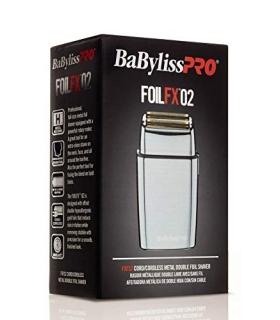 ریش تراش بابیلیس BaByliss FOILFX02 Shaver